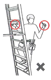 Top Ladder Safety Tips - Michigan Auto Dealers Self ...