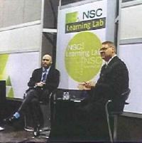 Patrick Kapust NSC